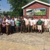 Carpenter & Costin, Rutland VT, Landscape Designers and Commercial Landscape Maintenance snowplowing