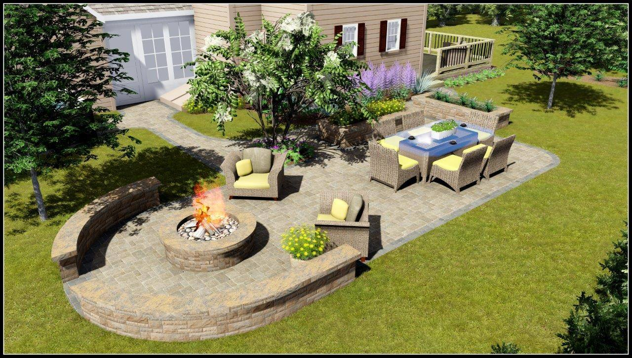 Outdoor Living by Carpenter & Costin Rutland VT on Outdoor Living And Patio id=49080