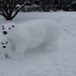 Polar Bears Kasia Karazim Bill Ackerman Winterfest Rutland Vt