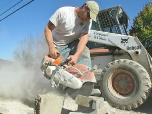 Carpenter Costin Craftsman Rutland VT