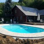 Belgard Pool Deck Carpenter Costin Rutland VT