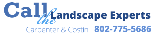 Landscape Experts - Carpenter & Costin 802-775-5686