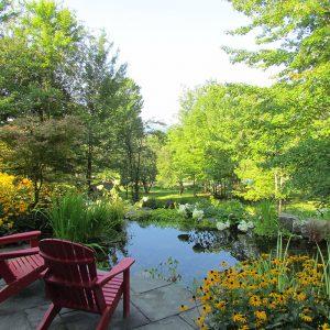 Rutland Vermont, Rutland landscape construction, property maintenance, landscape design