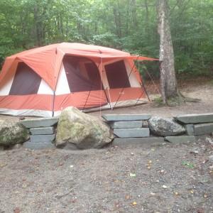 Camping, come alive outside, vermont,carpenter&Costin