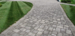 Durability of paver driveways after years of VT ice & snow