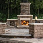 Backyard entertaining, backyard ideas, Outdoor firepits, Carpenter & Costin