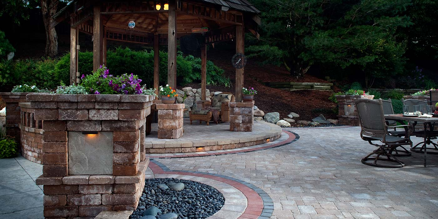 Belgard Hardscapes and Patios