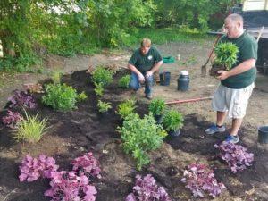 Landscape Maintenance, Landscape Design, Commercial Landscapes