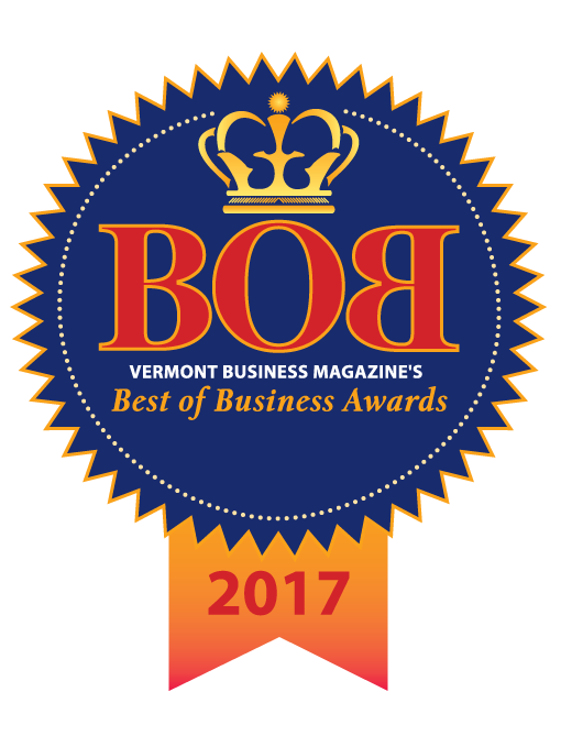 Best of Business Award 2017 Badge