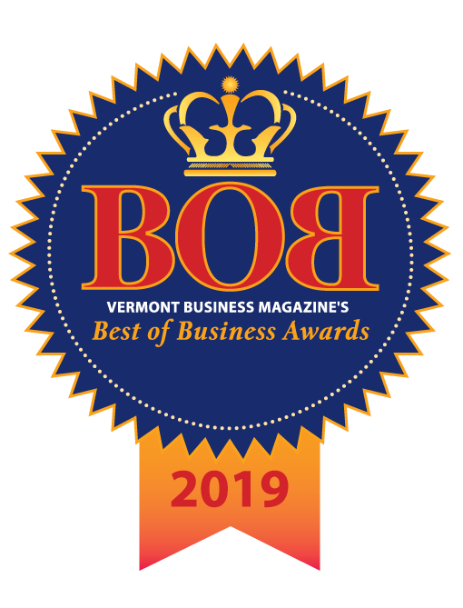 Best of Business Award 2019 Badge